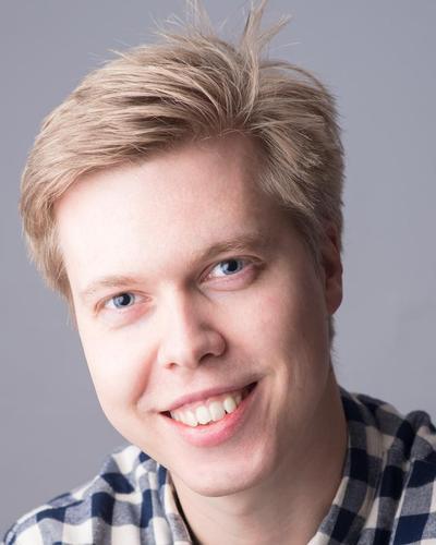 Magne Lauritzen's picture