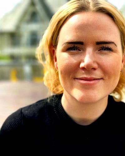 Marit Kristine Bjøntegårds bilde