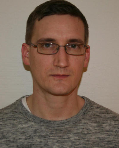 Balder Holm's picture