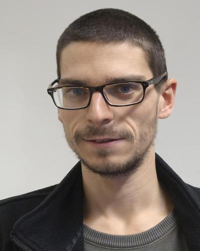 Alexios Theofilopoulos's picture