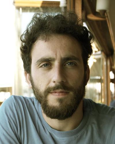 Marco Calderinis bilde