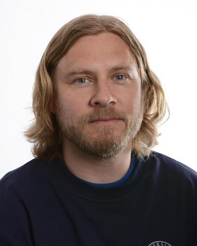 Kjell Arne Kjærgårds bilde