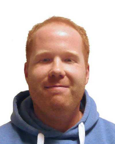 Stian Almenningen's picture