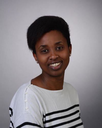 Sandra Ninzima's picture