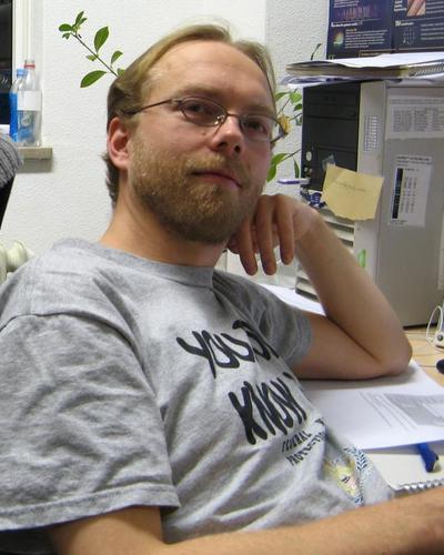 Thomas Kruse Hansens bilde