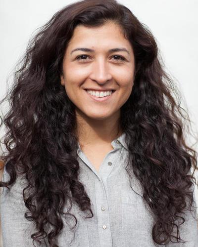 Sahar Pahlavanyali's picture