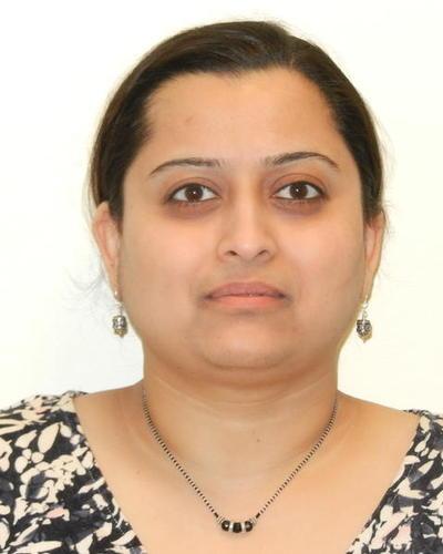 Shruti Vineet Mehendales bilde