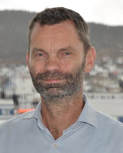 Joar Svanemyr's picture