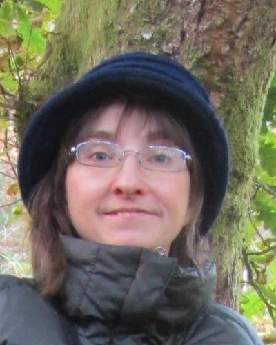 Ekaterina Pasnak's picture