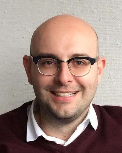 Kristof Vlaeminck's picture