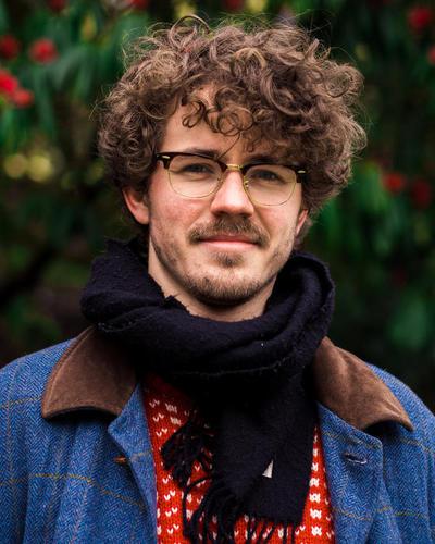 Mikkel Ekeland Paulsens bilde