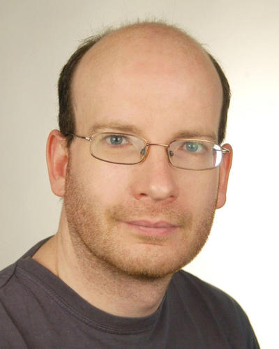 Steve Joness bilde