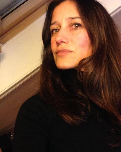 Francisca Caceres Altamiranos bilde