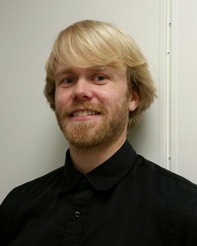Daniel Gundersens bilde