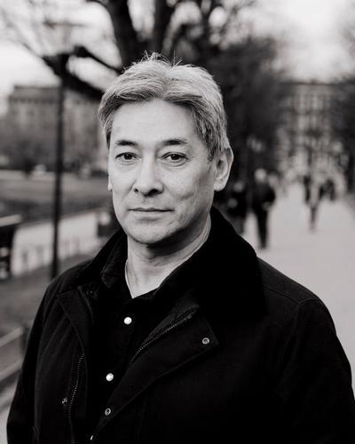 Johan Arild Sandborgs bilde