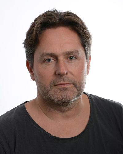 Asbjørn Leirvåg's picture