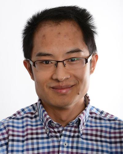 Xiaoliang Wang's picture