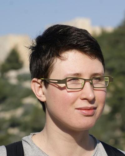 Dinara Podgornova's picture