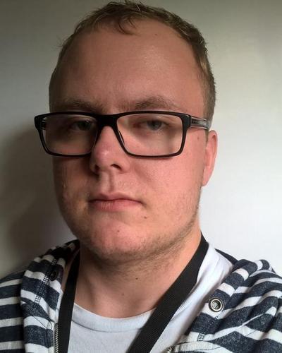 Tor Endre Gjerde Bærøys bilde