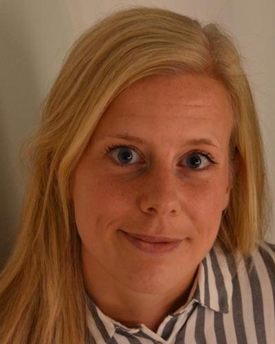 Kristine Vårdal's picture