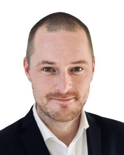 Henrik Sørlie's picture