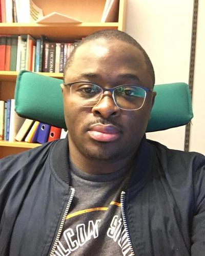 Francis Badiang Olokos bilde