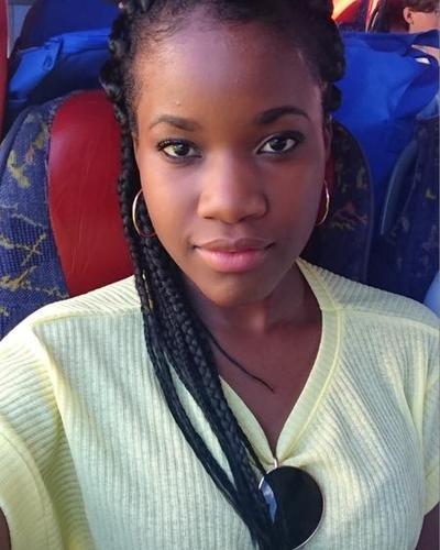 Vanessa  Ndi Etondis bilde