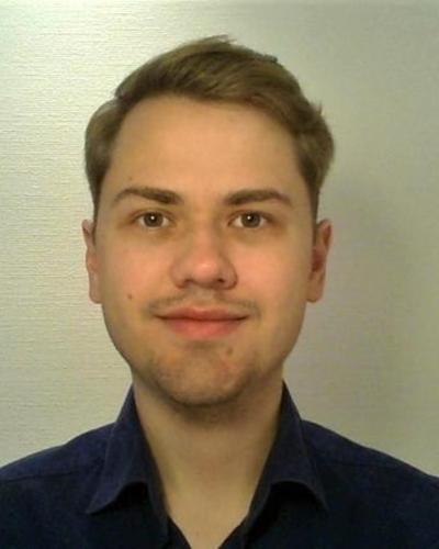 Kristian Wederhuss bilde