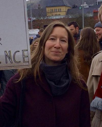 Kristin Edith Abrahamsen Kjærås's picture