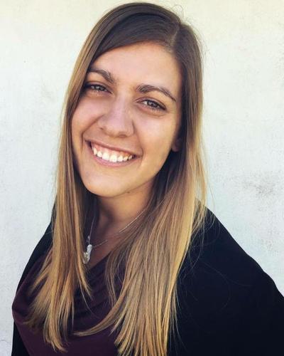 Isabella Kusztritss bilde