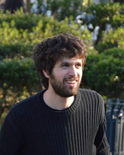 Giorgio Scattareggia's picture
