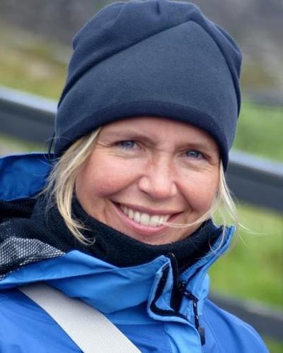 Magnhild Sydnes's picture