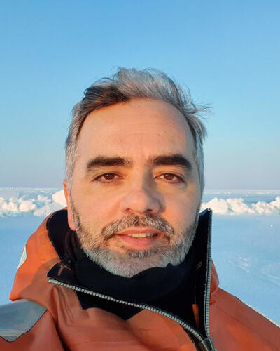 Pedro A. Ribeiro's picture