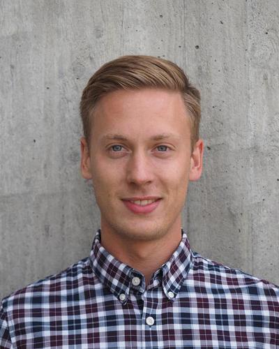 Håvard Hallås Stubseid's picture