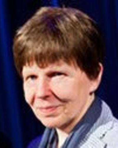 Tarja Pösö's picture