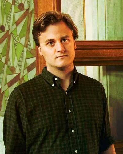 Johan Elfving's picture