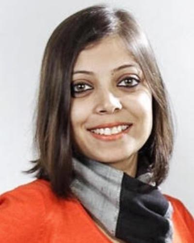 Irene Sarkar's picture