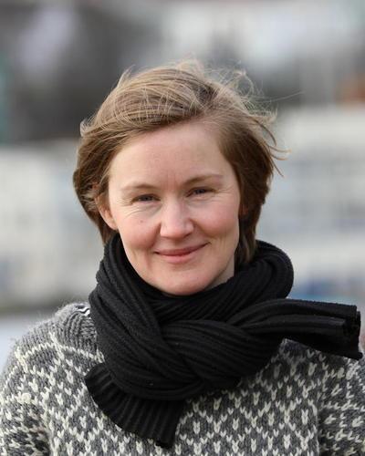 Mari Bergsvåg's picture