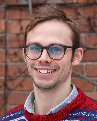 Tor-Arne Hegviks bilde