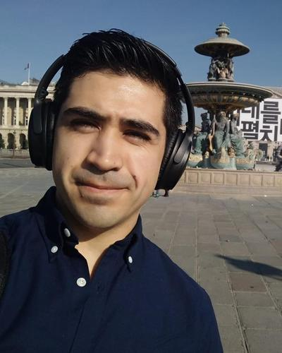 Luis Francisco  Hernández Sánchezs bilde