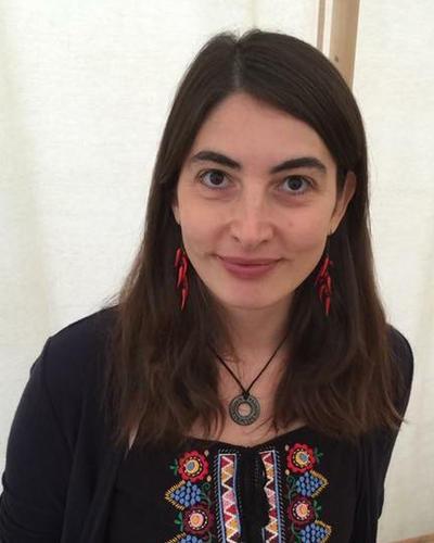 Luiza Ghila's picture