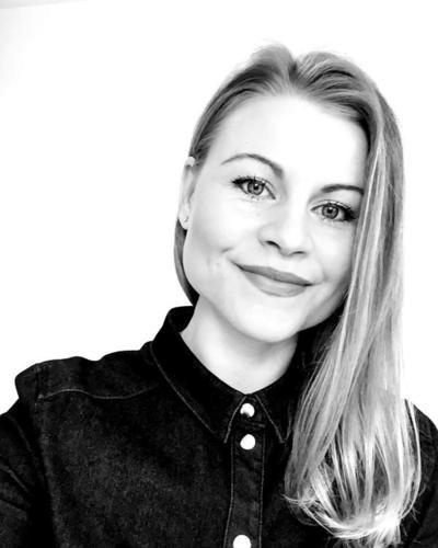 Linn Jeanette Rundhovde Knudsens bilde