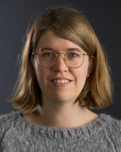Andrea Gustafsson Grønningsæters bilde