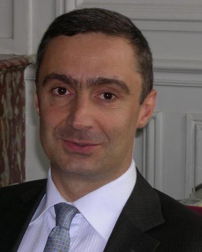 Thibaud Vergé's picture