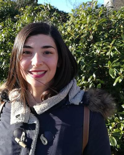 Evangelia (Elina) Efstathiou's picture