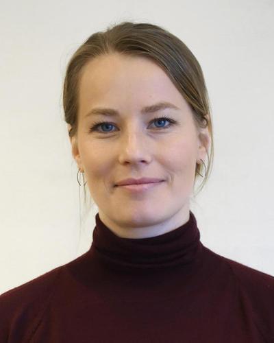 Åse Hestnes's picture