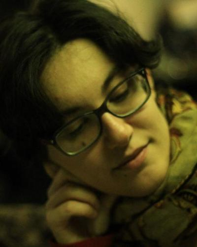 Maria Chiara Cantelmo's picture