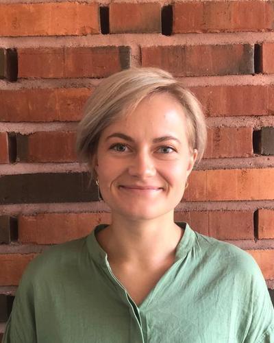 Regine Espeland Lunde's picture