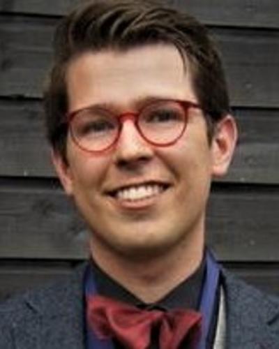 Erik Edwin Leonard Nordströms bilde