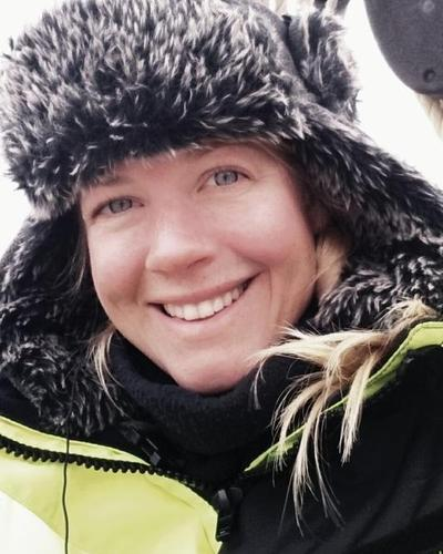 Cecilie Evjens bilde